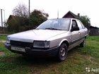 Renault 21 1.7МТ, 1988, седан