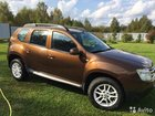 Renault Duster 2.0 AT, 2013, 83 000 км