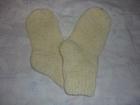 Просмотреть фотографию Разное Носки шерстяные (ручной вязки, спицы) 38525692 в Видном