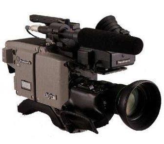 Фото в СМИ Журналы Видеосъёмка в формате высокого качества Full в Видном 0