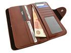 Скачать бесплатно фотографию Потери Утерян бумажник с водительскими правами 39268664 в Вязьме
