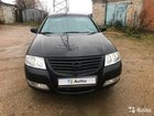 Nissan Almera Classic 1.6 МТ, 2006, 220 000 км