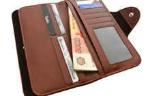 Утерян бумажник с водительскими правами