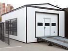 Смотреть изображение  модульные конструкции 38345735 в Владикавказе
