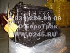 Изображение в Авто Автозапчасти Двигатель Д260. 2-530 с турбонаддувом  Предназначен в Владимире 486255