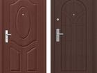 Скачать бесплатно фото Строительные материалы Входная стальная дверь 34611685 в Владимире