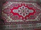 Фотография в Мебель и интерьер Ковры, ковровые покрытия ковер в отличном состоянии, без пятен, чистый. в Владимире 1500