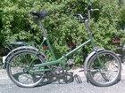 Фото в Спорт  Велосипеды колесо 20, подножка, щиток, ручной и ножной в Владимире 3999