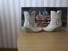 Увидеть фотографию Женская обувь Продаю полусапожки 37593931 в Владимире