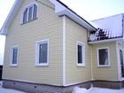 Фото в Недвижимость Продажа домов Продам Новый 2-этажный ДОМ в газифицированной в Киржаче 3200000