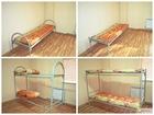 Уникальное фото Строительные материалы кровать армейского типа с доставкой по рф 40579090 в Владимире