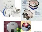 Увидеть foto Биологически активные добавки (БАДы) Купить : Электронная расчёска с лазером Ишоукан 40731166 в Владимире
