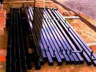 Увидеть изображение Строительные материалы Столбы для забора с бесплатной доставкой 44226154 в Азове