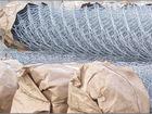 Увидеть foto  Сетка Рабица оцинкованная в рулонах 71847602 в Валуйках