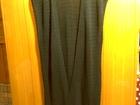 Свежее foto Женская одежда Жилет ажурный удлиненный шерсть размер 48-50 б/у 75875498 в Владимире