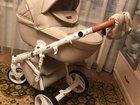 Детская коляска Bebe-mobile ravenna 2 in 1