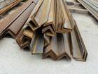 Свежее фотографию Строительные материалы Уголок строительный металлический 76627844 в Владимире