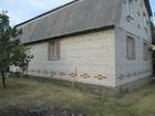 Увидеть фотографию Дома 2х эт, Коттедж 150кв м в МКР Юрьевец 78012295 в Владимире