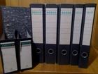 Смотреть foto Разное Папка для документов с зажимом б/у 82464960 в Владимире