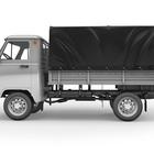 Продам кузов в сборе на УАЗ 330365