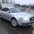 Audi A6 3.1AT, 2007, 141250км