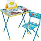 Комплект детской мебели Ника большие гонки