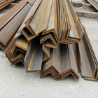 Уголок строительный металлический
