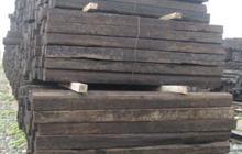 Шпалы деревянные б. у