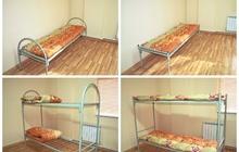 Кровать армейского типа с доставкой по Рф