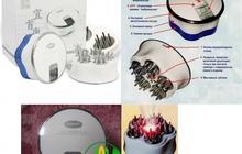 Купить : Электронная расчёска с лазером Ишоукан