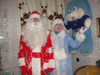 Скачать изображение Организация праздников Дед Мороз и Снегурочка 34037307 в Владимире