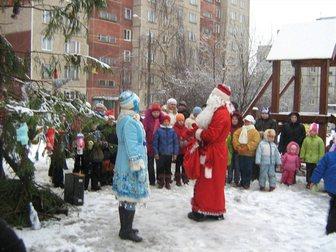 Свежее фото Организация праздников Дед Мороз и Снегурочка 34037307 в Владимире