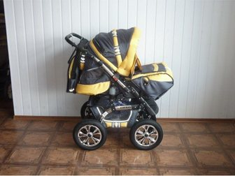 Свежее изображение Детские коляски Riko Verso трансформер 34079085 в Владимире