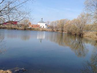 Увидеть изображение  Продаю земельный участок в Суздальском районе 39210050 в Владимире