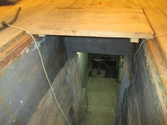 Новое изображение  Кирпчн, гараж в ГСК-20(Университетская), Подвал, В хорошем состоянии, Подъезд, 69617624 в Владимире