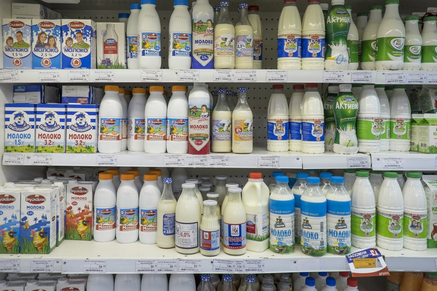 кому продать молоко волгоград Люди, верные клятве