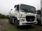 Уникальное foto Спецтехника Новый Миксер Hyundai 7 кубовый 2014тгод 30531886 в Владивостоке