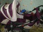 Скачать бесплатно фото  коляска-трансформер 32861965 в Владивостоке