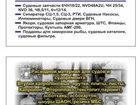 Уникальное фото Транспорт, грузоперевозки Продаем запчасти и судовой такелаж 32862453 в Владивостоке