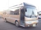 Уникальное фото Спецтехника Туристический автобус Hyundai Aerotown Long, оригинал 2014г 38663916 в Владивостоке