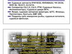 Новое фото Транспорт, грузоперевозки Насосы судовые , торцевое уплотнение 39257118 в Владивостоке