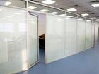 Новое foto  Интерьерные перегородки на основе алюминиевых профилей, дверная продукция и фурнитура, 45395053 в Владивостоке