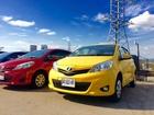 Фото Toyota Vitz Владивосток смотреть