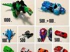 Роботы-трансформеры / Hasbro Transformers