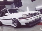 Toyota Corona 1.8AT, 1987, 200000км