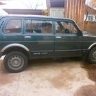 Продам авто Нива-Ваз-2131