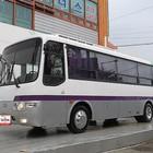Туристический автобус Hyundai Aerotown, 2008г, оригинал