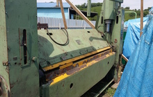 Листогиб ИВ2144 продам, Владивосток