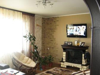 Просмотреть фотографию Продажа домов Город Белгород, жилой коттедж с хорошим ремонтом 120 м2, участок 7, 5 соток 32301570 в Белгороде