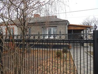 Увидеть foto Продажа домов Половина дома 82 м2, на участке 8 соток, г, Белгород, п, Политотдельский, 32355741 в Белгороде
